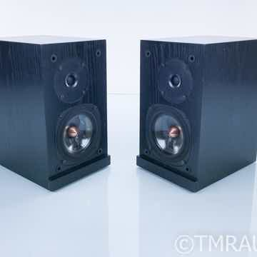 Response 1SC Vintage Bookshelf Speakers