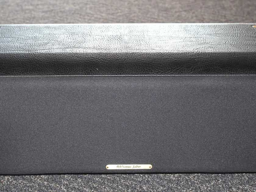 Sonus Faber Solo Center Channel Speaker (Original better version)