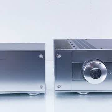 Tri-Vista 300 Stereo Integrated Amplifier