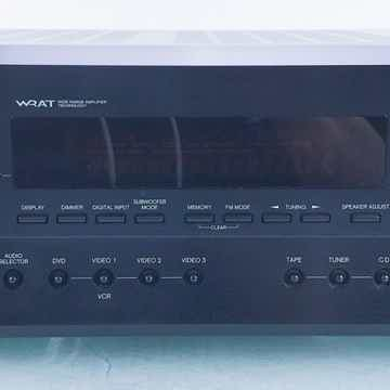 Onkyo HT-R510 5.1 Channel Home Theater Receiver