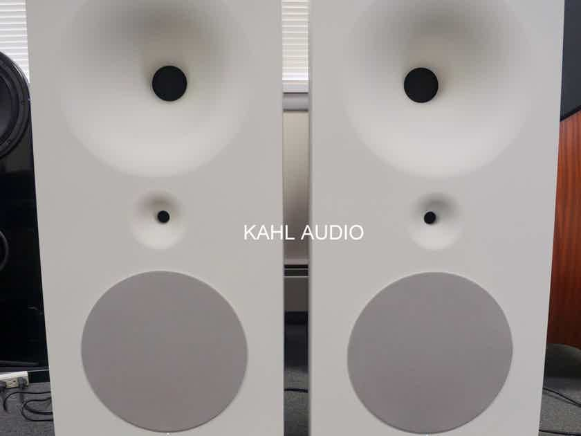 Avantgarde Zero 1 XD active horn speakers. Absolute sound recommended. $23,400 MSRP