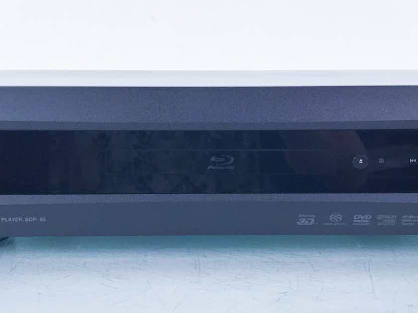 Oppo BDP-95 Universal Blu-Ray Player 3D (15169)