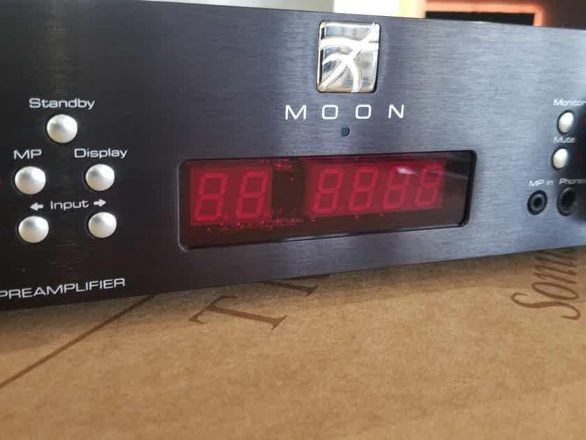 Moon Audio 350P