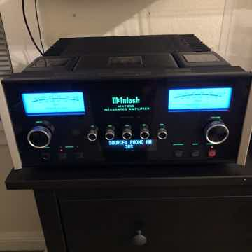 McIntosh MA-7900 Perfect Integrated
