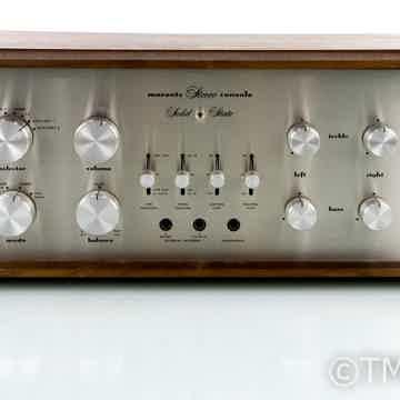 Model 7t Vintage Stereo Preamplifier