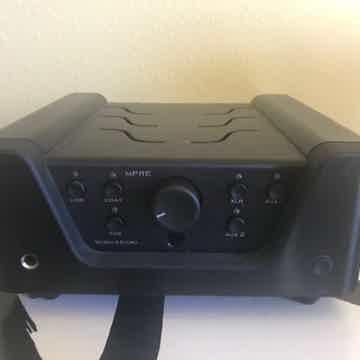 mPre / mini-Pre 120v (mPre-A-13A020)