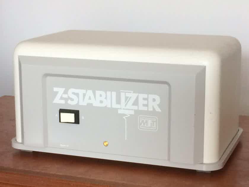 MIT Z-Stabilizer