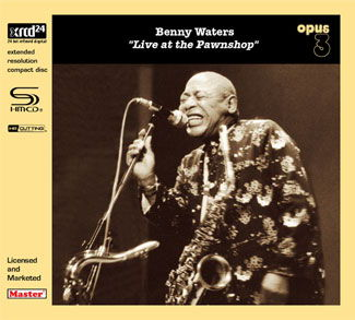 Benny Waters
