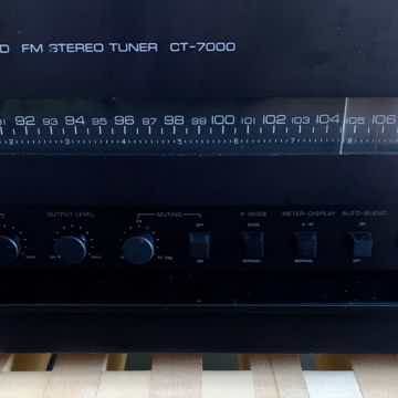Yamaha CT-7000b