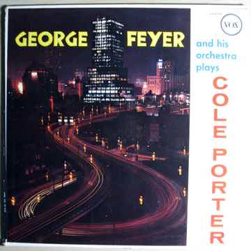 George Feyer And His Orchestra - George Feyer And His O...
