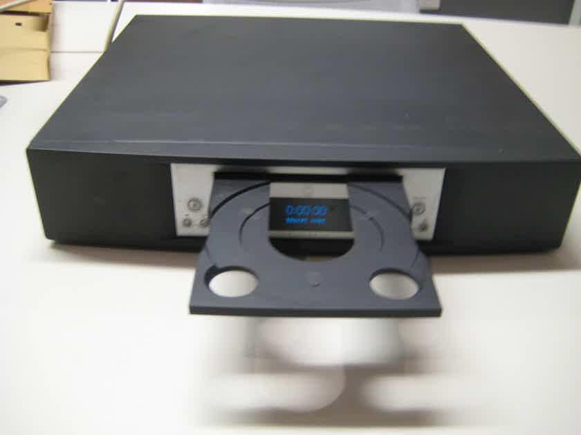 Linn Unidisk 1.1 universal disc player w/Dynamic power supplyfully serviced,remotes,manual ,box MINT