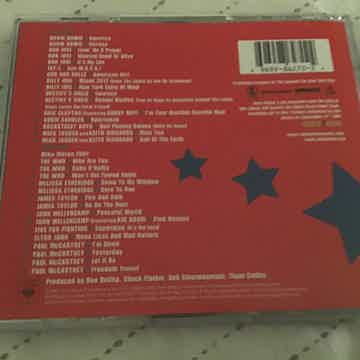 The Who David Bowie Paul McCartney 2 CD Set The Concert...