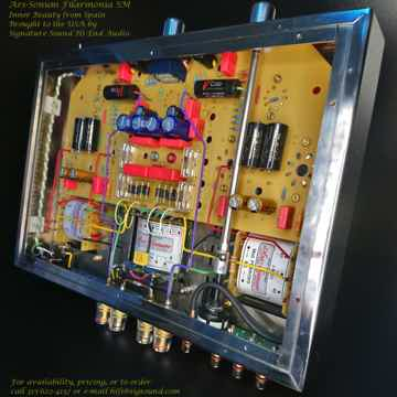 Inside view of the Filarmonia SM