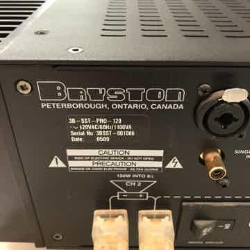 Bryston  3B-SST