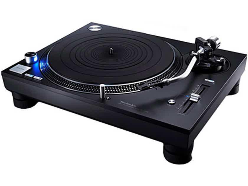 Technics SL-1200GR Black