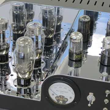 Running Optional 6AS7 Output Tubes