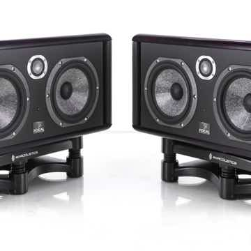 Focal Twin6 Be Bookshelf Speakers