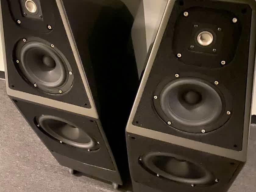 Wilson Audio Sophia mkIII titanium