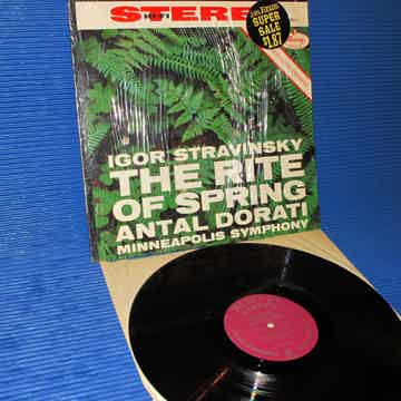 "STRAVINSKY / Dorati   - ""The Rite of Spring"" -  Mercury..."