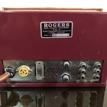 Rogers Cadet 2