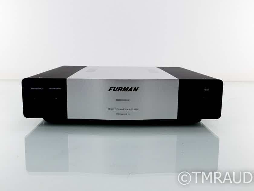 Furman IT-Reference 15i Power Conditioner; 15-i (19189)