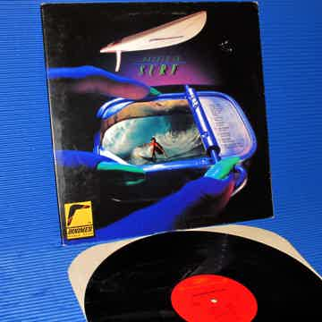 """VARIOUS  - """"Packed In Surf"""" -  CBS 1981"""