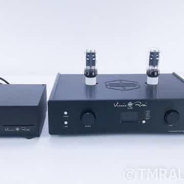 Vinnie Rossi LIO Modular Stereo Tube Preamplifier