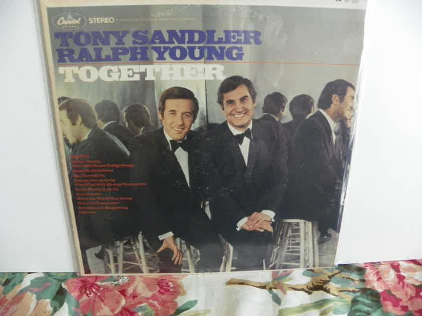 TONY SANDLER/RALPH YOUNG - TOGETHER