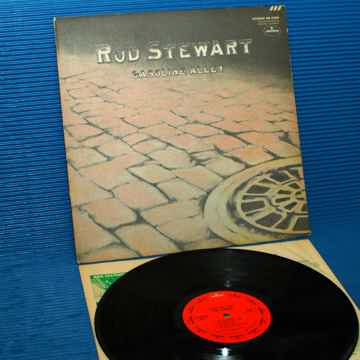 "ROD STEWART  - ""Gasoline Alley"" -  Mercury 1970 Collect..."