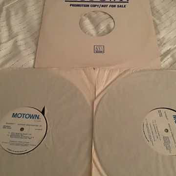Grover Washington Jr. Motown 2 LP White Label Promo NM ...