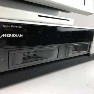 Meridian Sooloos Control 15