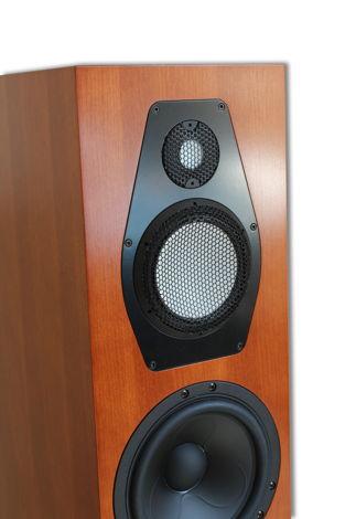 Clearwave Loudspeaker Design