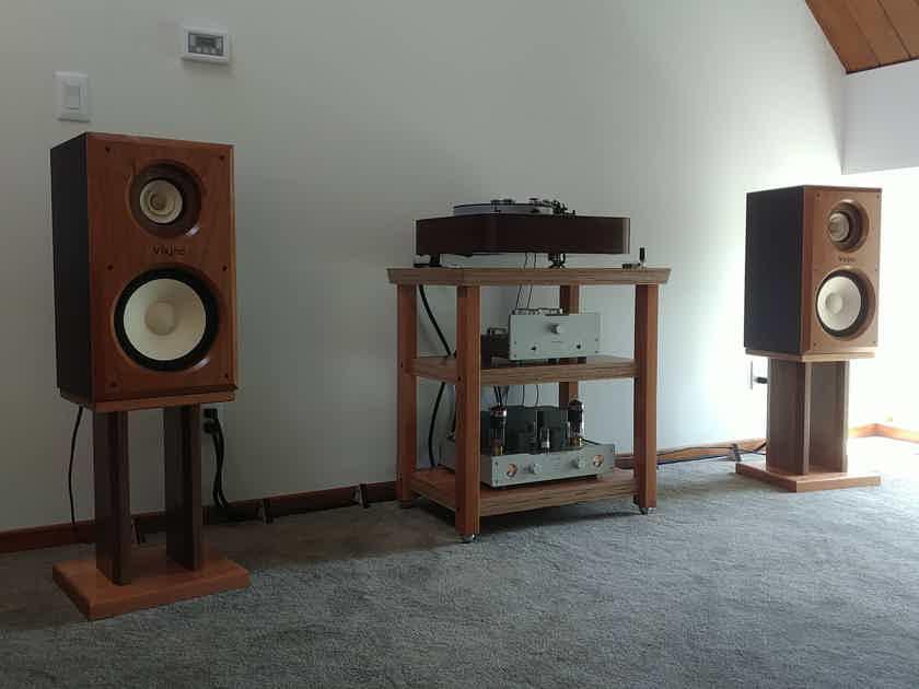 "Viking Acoustics BRITON ""Hybrid"""