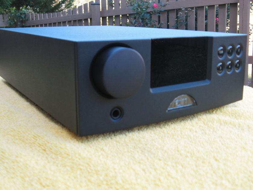Naim Audio DAC-V1 DAC/pre/headphone amp, excellent