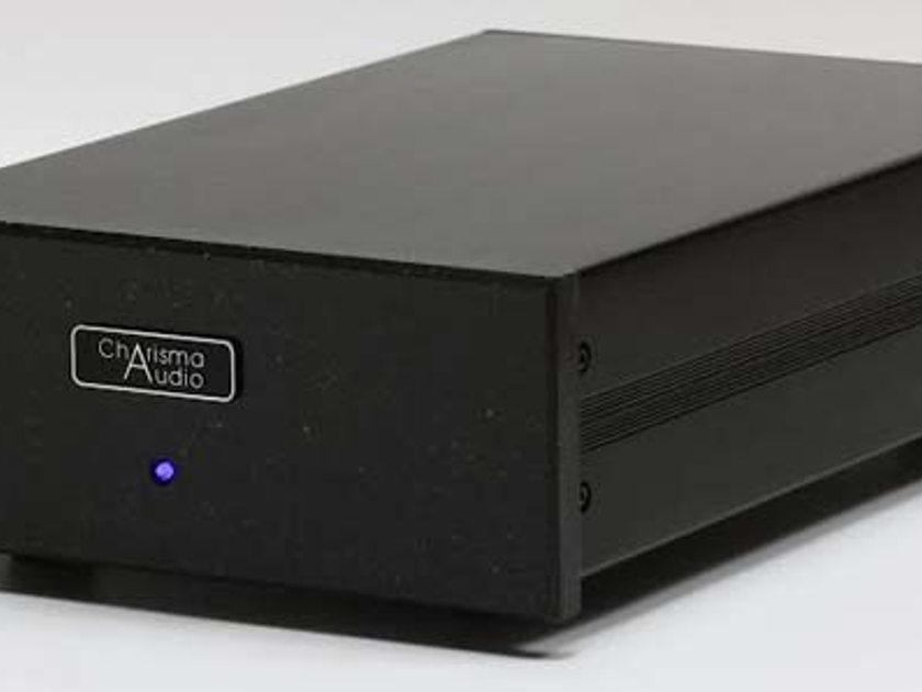 CHARISMA AUDIO MUSIKO Phono Preamp, Affordable Excellence!