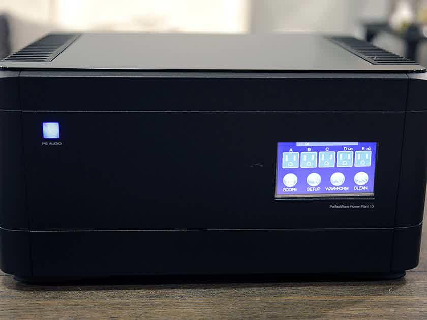 PS Audio  PerfectWave P10 Power Plant  Regenerator