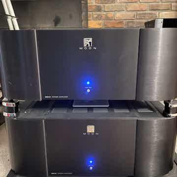 880M Monoblock Amplifier