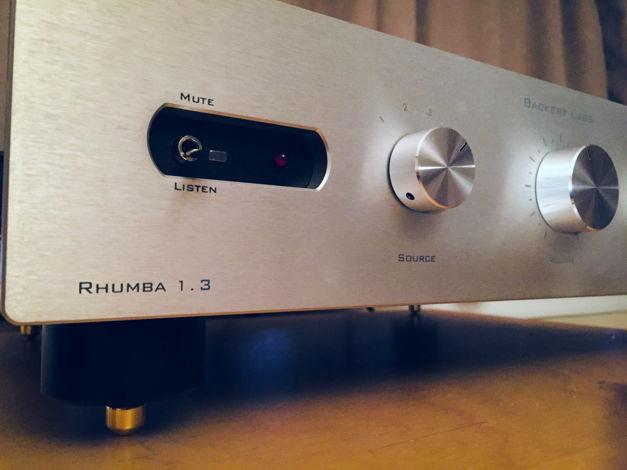 Rhumba 1.3 Extreme