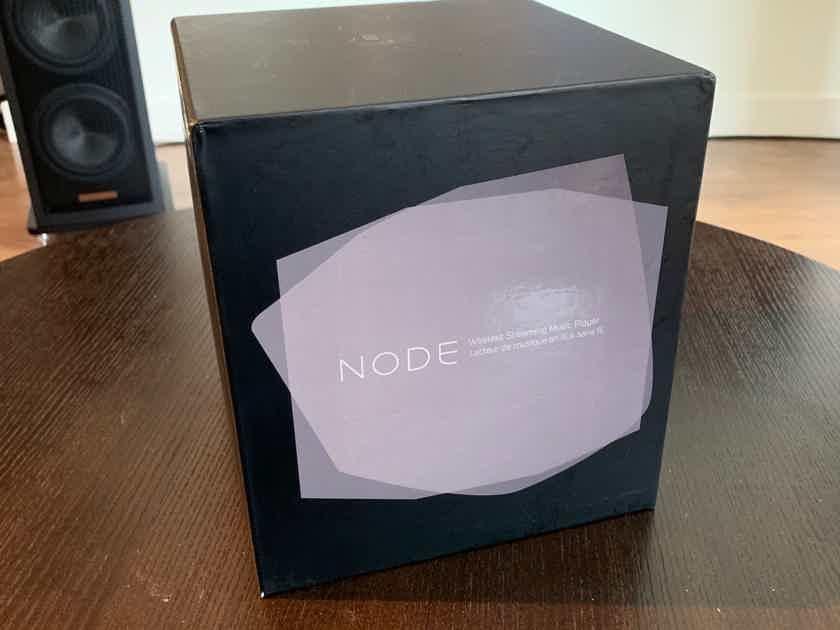 Bluesound Node N100 Network Streamer