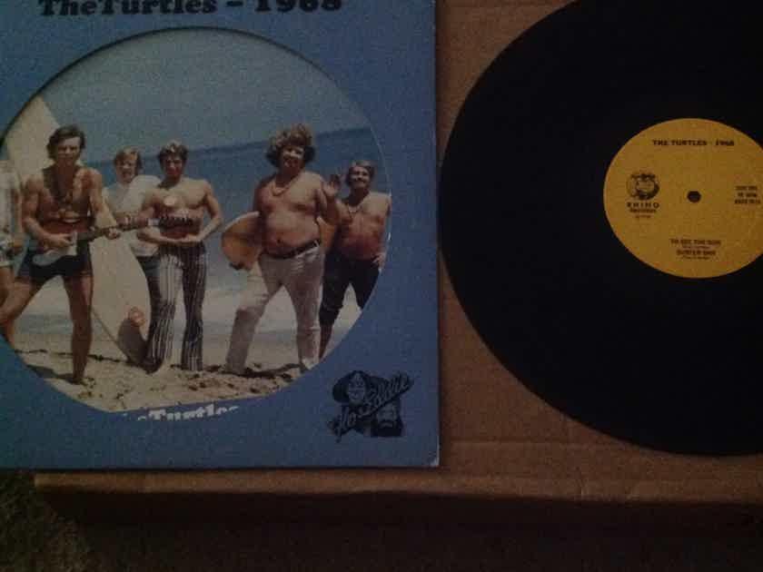 The Turtles - 1968 Rhino Records 12 Inch Vinyl  EP
