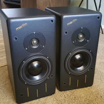 Merlin Music Systems TSM-MMe