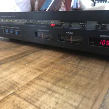Yamaha T2 Tuner