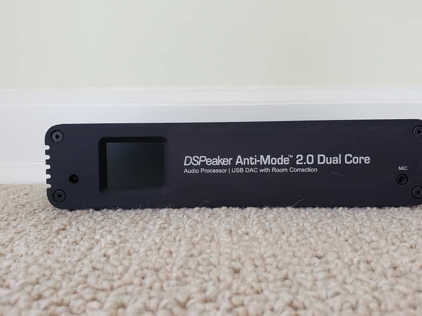 DSPeaker Anti-Mode 2.0 DualCore