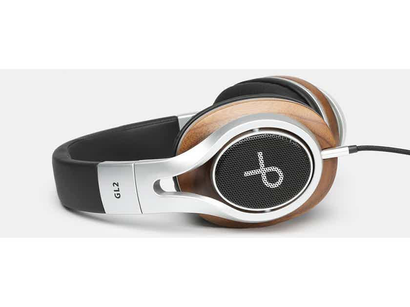 MITCHELL & JOHNSON GL2 Hybrid Electrostatic Headphones: New-In-Box; Full Warranty; 40% Off; Free Shipping