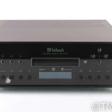 McIntosh MS300 Hard Disc Music Server