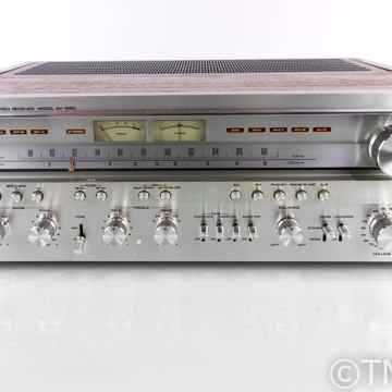 Pioneer SX-1050 Vintage Stereo AM / FM Receiver
