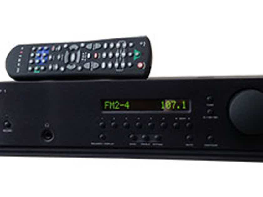 ANTHEM TLP-1 Preamplifier (Black): Excellent Condition; 1 yr. Warranty; 60% Off; Free Shipping