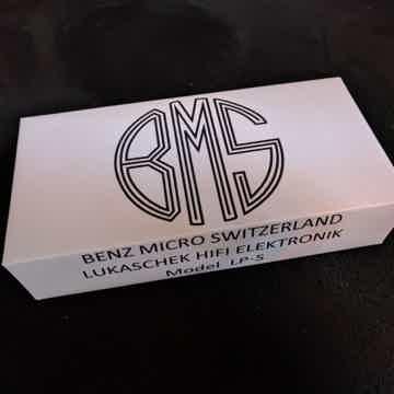 Benz Micro LP-S
