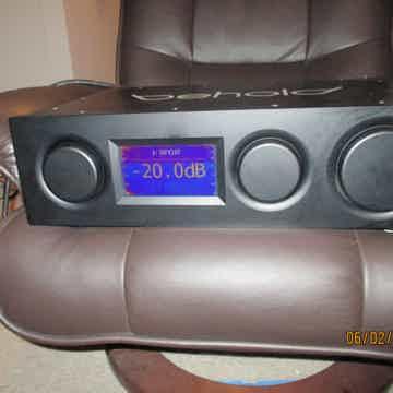 Behold Audio BPA768-484b