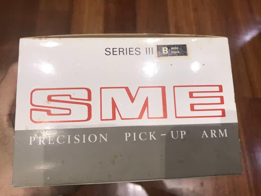 NIB NOS SME  Series III Tonearm